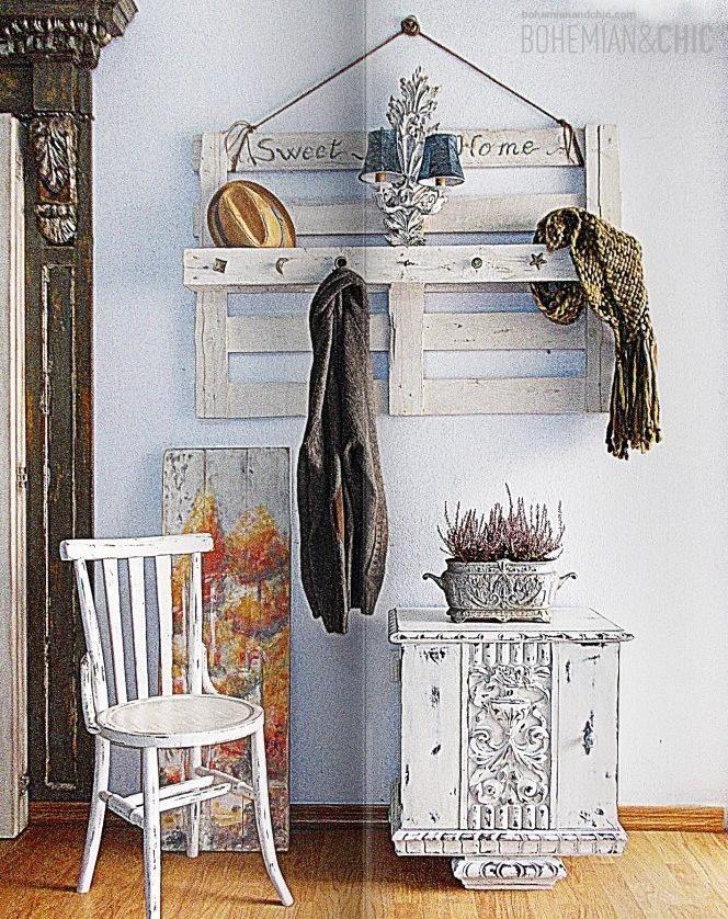 14 ideas decorar para recibidores pequeos 14