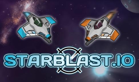 Starblast.io Play Free! Tips, Tricks & Strategies