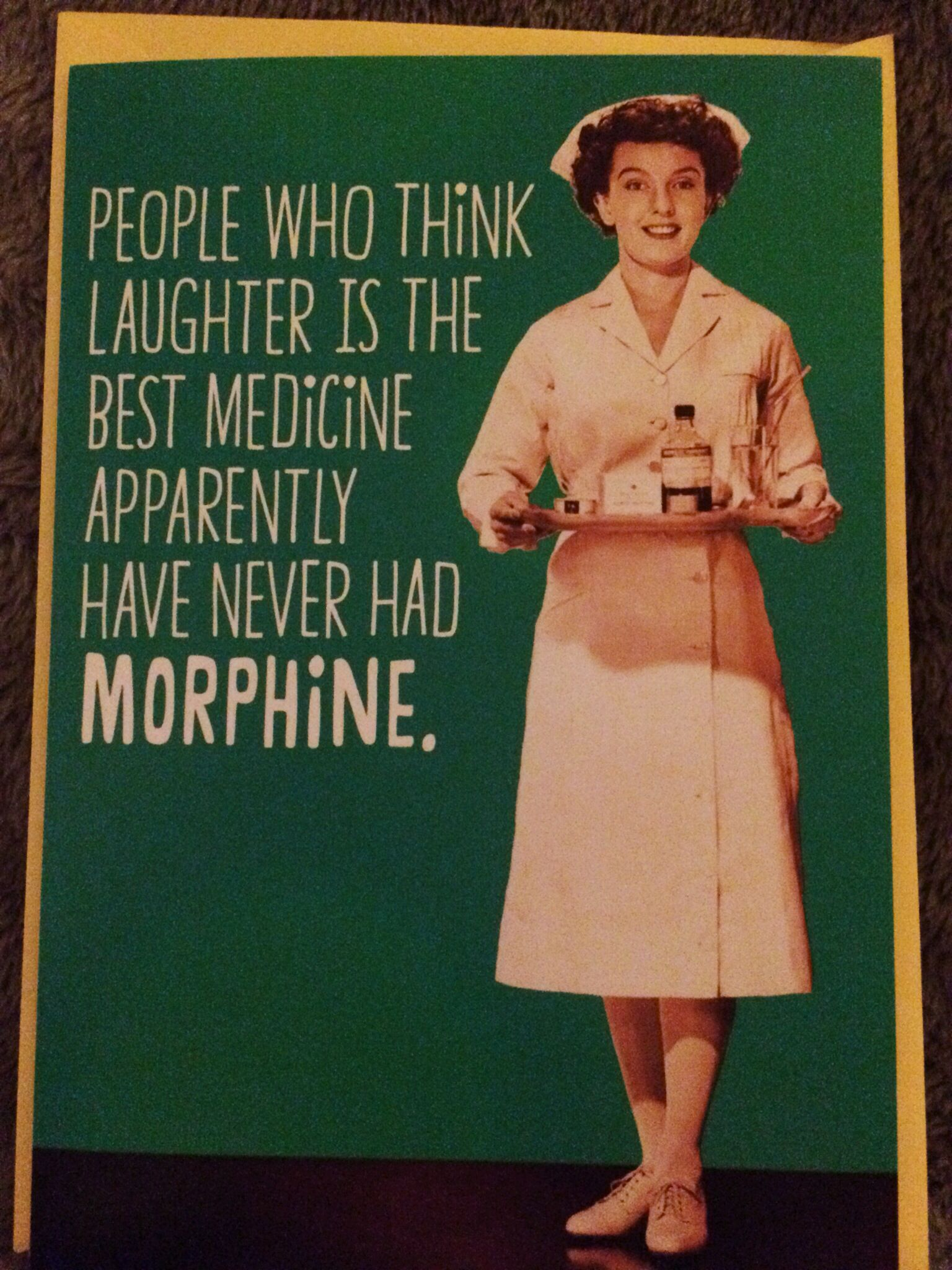 Pin By Jenny Lynn Hatter On More Human Than A Human Surgery Humor Medical Humor Recovery Humor