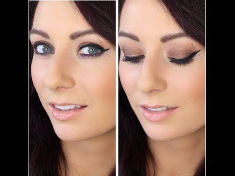 Photo of Bella Bronze Eye Tutorial: Milani Bella Eyes Shadows – YouTube,  #Bella #Bronze #Eye #Eyes #F…