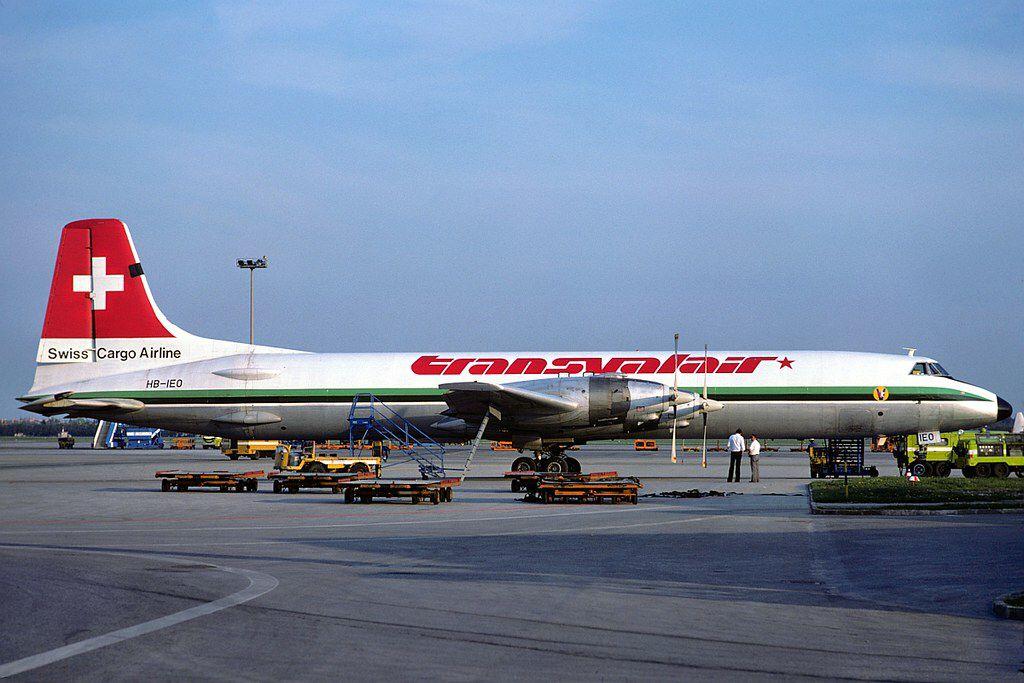 Pin by Gunnar Asmundson on Aviation in 2020 Air cargo