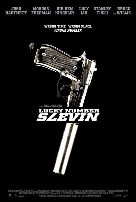 Lucky Number Slevin Stream Movie4k