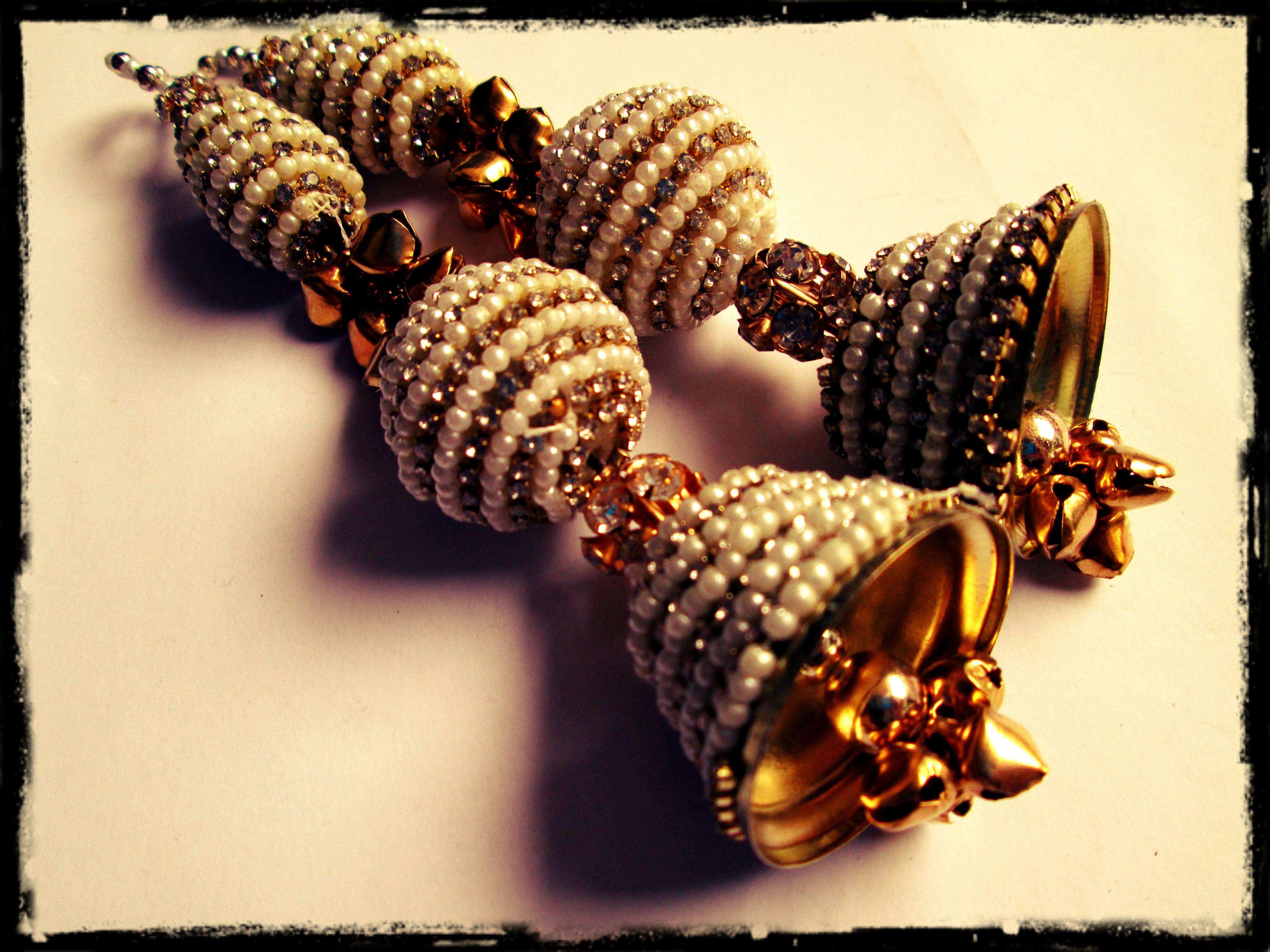 Pin By Zenith Divas On Saree Blouse Accessories Tassel