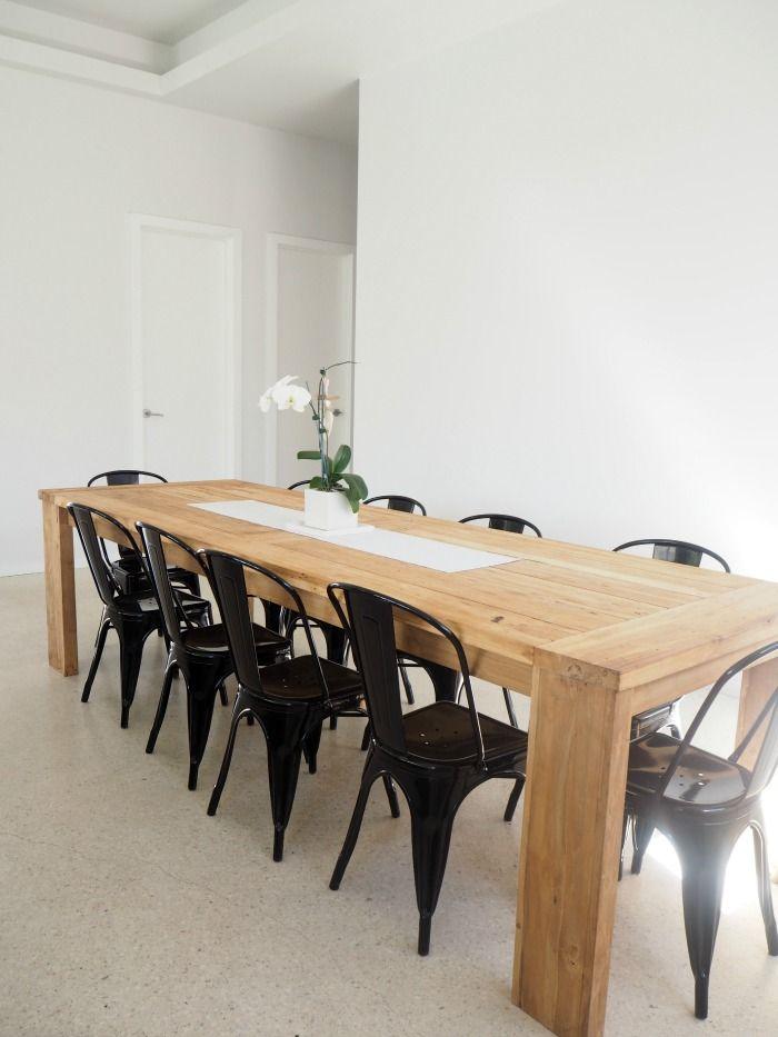 future dining room table dream home rh pinterest de