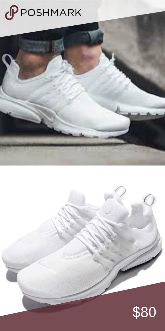 Nike Air Presto | Nike clothes mens, Nike air presto, Nike