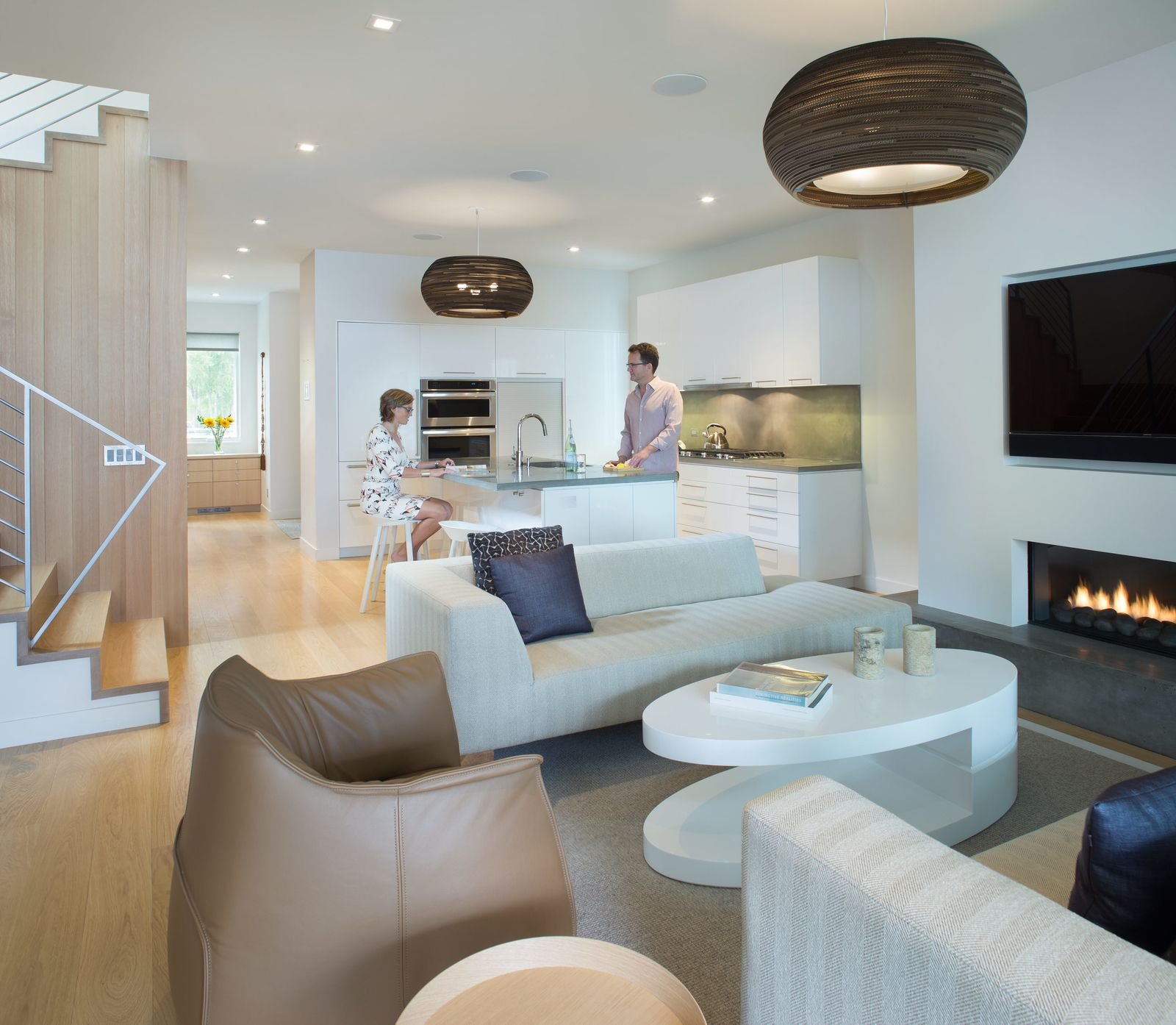 How One Aspen House Lives Up to LEED | Aspen, Smart technologies and ...