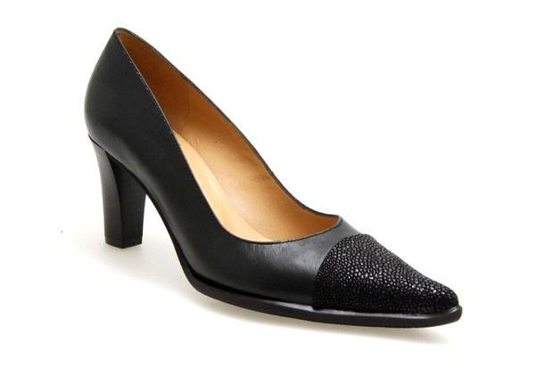 Escarpins FRANCE MODE NAGE Noir - Chaussures femme