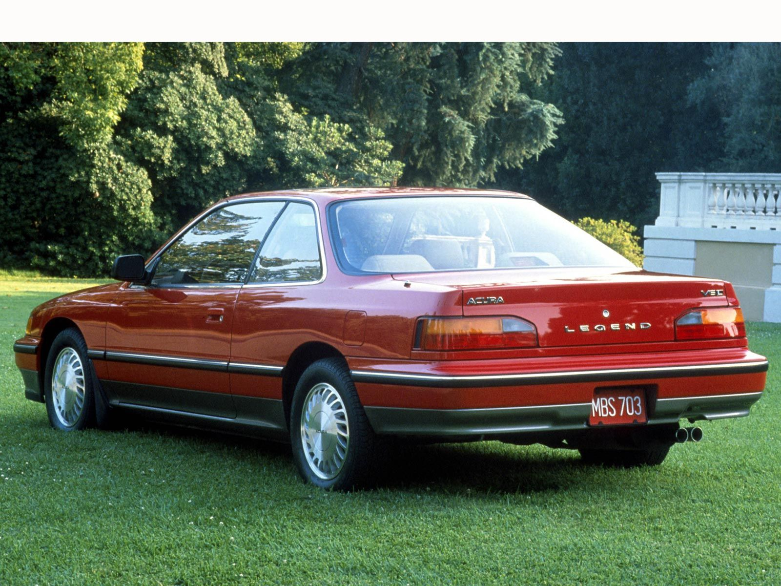 1989 Acura Legend Coupe  My favorite car of all time  Cars from