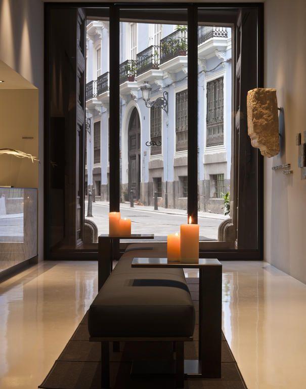 Caro Hotel Valencia Spain Caro Hotel