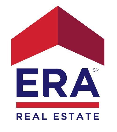 Check Out Era Real Estate S New Logo Logos Estates