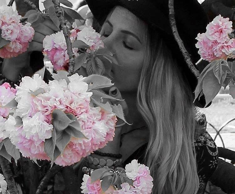 Colour Splash, Touch, Colors, Flower, In Living Color, Color Schemes,  Colour, Flowers