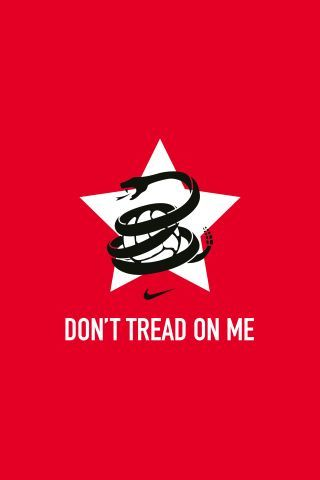 Us Soccer Dont Tread On Me Motivational Wallpapers Hd Nike Quotes