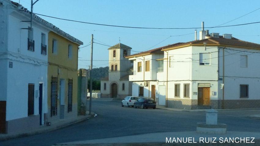 Recorriendo Albacete: NAVA DE ABAJO