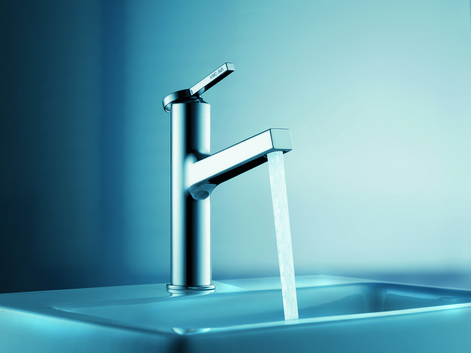 KWC\'s Got a Handle on Water | Faucet and Le corbusier