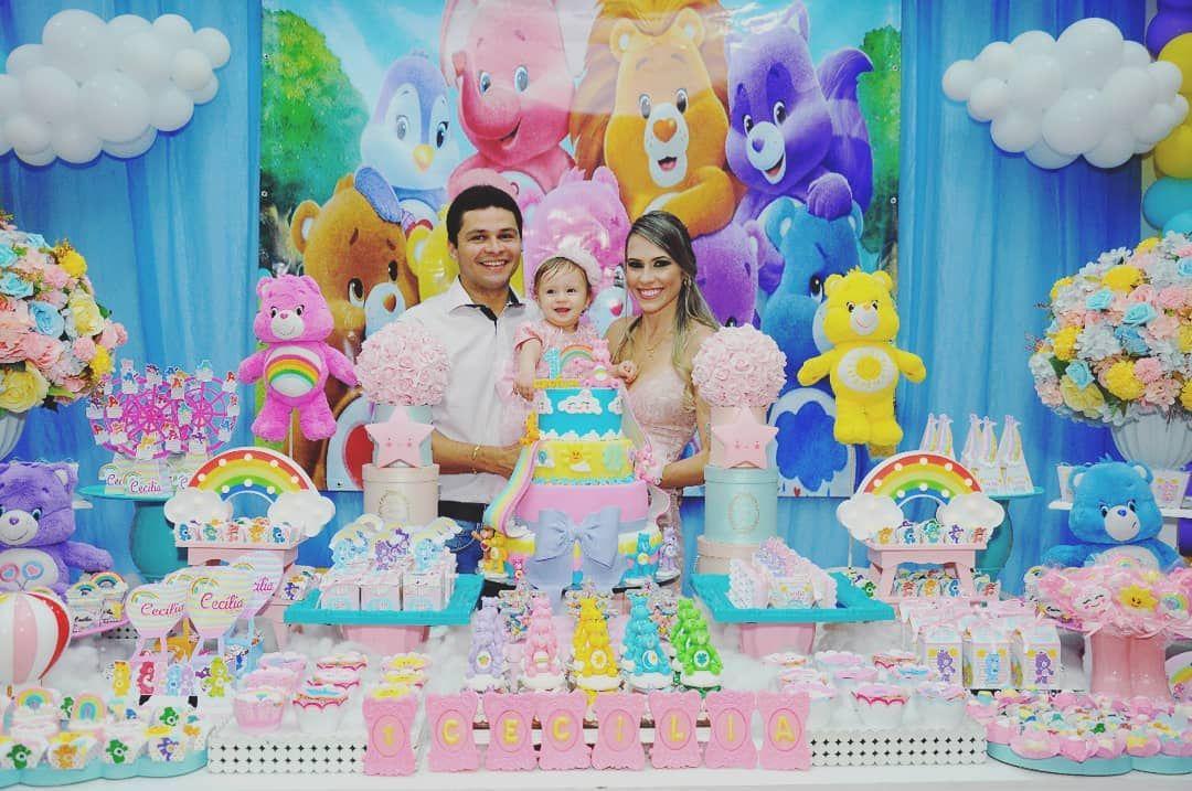 Lindo Sonho Aniversario Festa Crianca 1aninho Photograpy