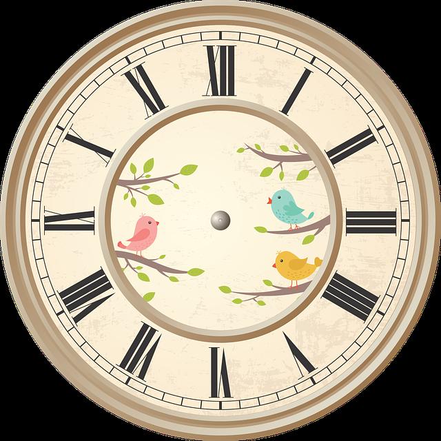 Free Image On Pixabay Time Design Model Stylish In 2020 Clock Face Clock Printed Clocks
