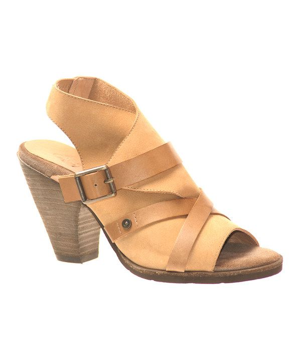 Take a look at this OTBT Sahara Delhi Sandal on zulily today!