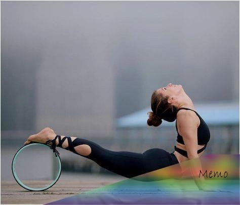 Épinglé par soulution sur yoga  exercices de yoga