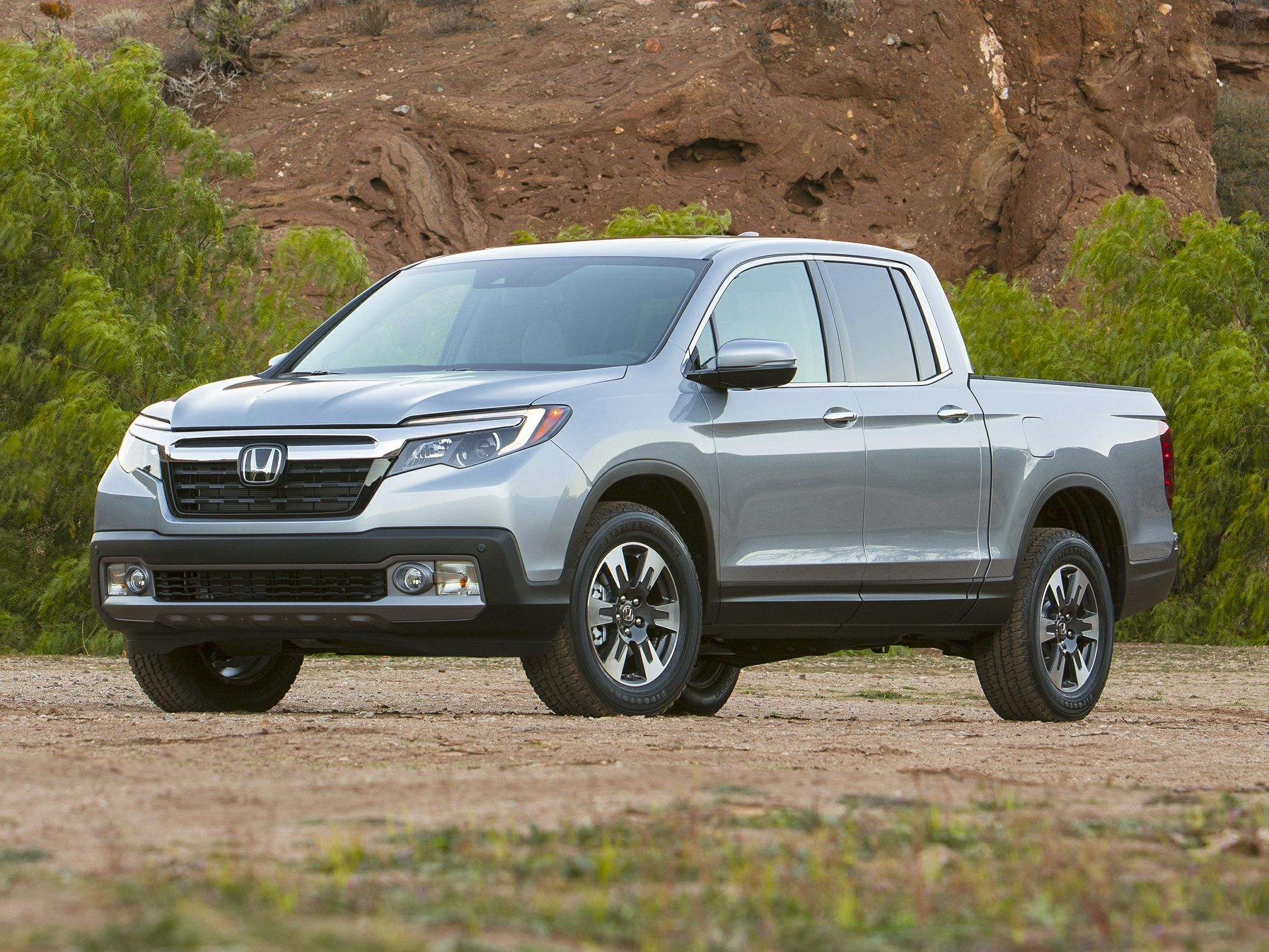 Honda Truck 2019 Concept, Redesign and Review Honda
