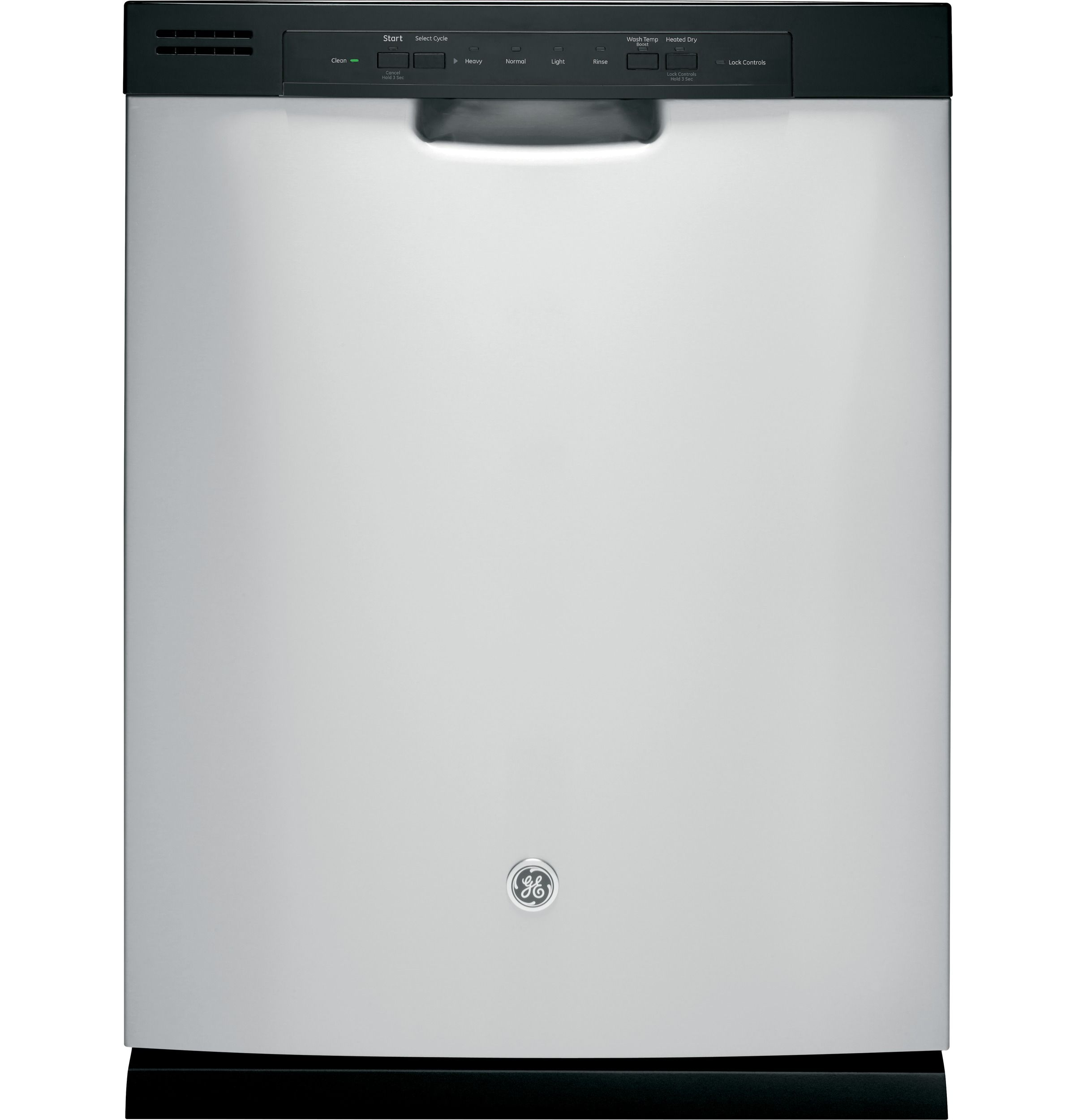 GDF510PSDSS GE Dishwasher with Front Controls