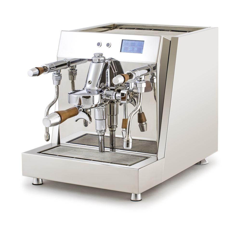 Vesuvius by ambient espresso products i love for Gunstige kaffeemaschine