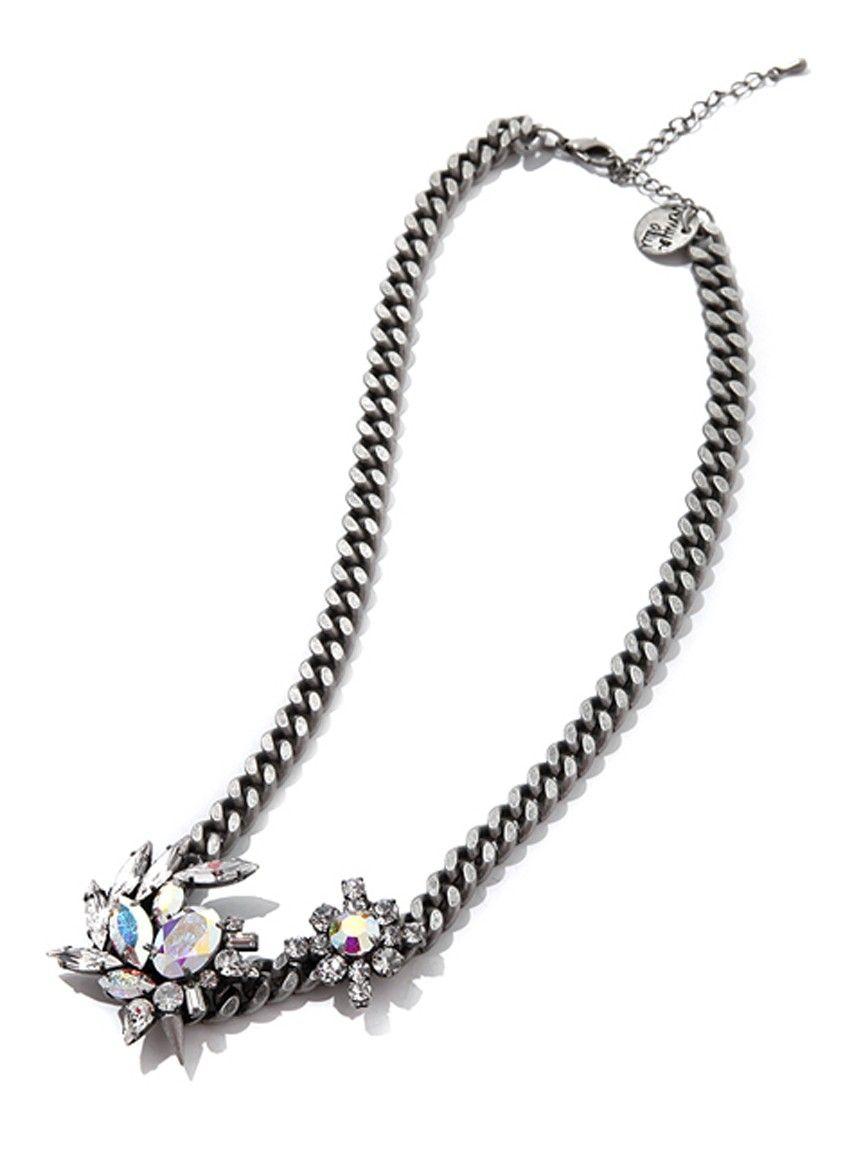 Drew necklace