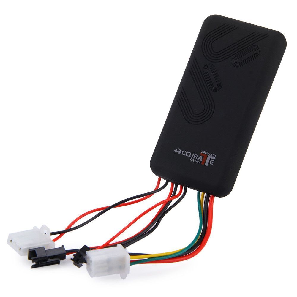 Car GPS SMS GPRS Tracker Real Time Vehicle Tracking Device System Remote Locator