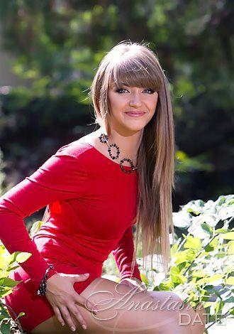 Ekaterina from Odessa