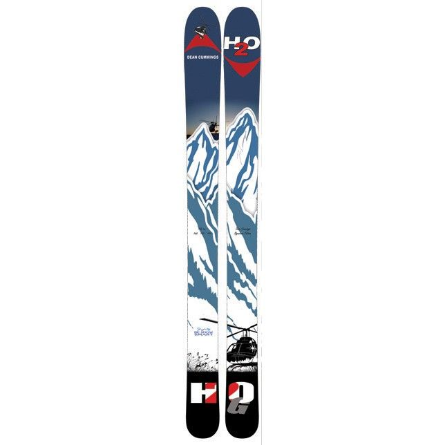 2012 h20 gear karen cito skis 2012 hardgoods buyer s guide rh pinterest com Real Estate Buyers Guide Home Buyers Guide