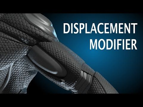 Blender+Krita tutorial Seamless texture maps for displace