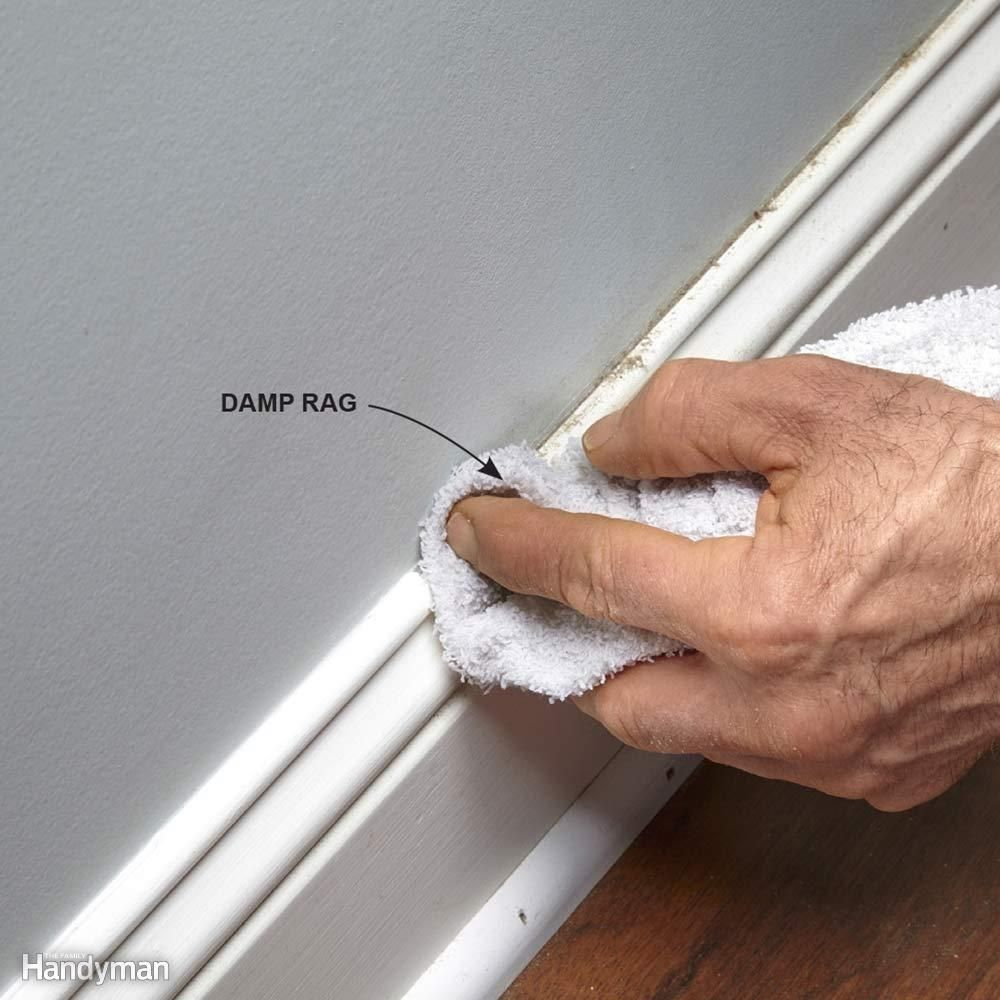 Tips For How To Use Painter S Tape Painters Tape Painting Tips Interior Paint