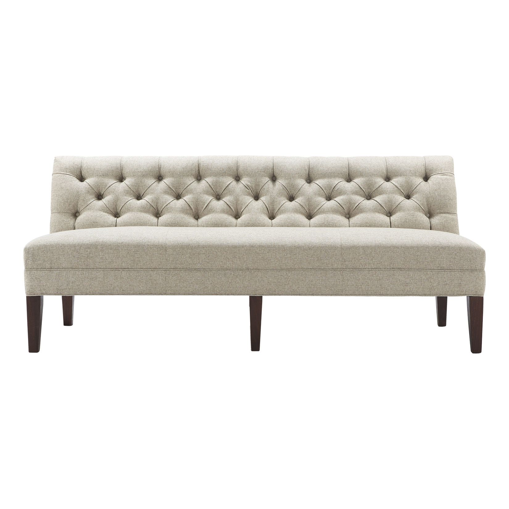Padded Benches Living Room Upholstered Banquette Seating Bing Images Pinteres