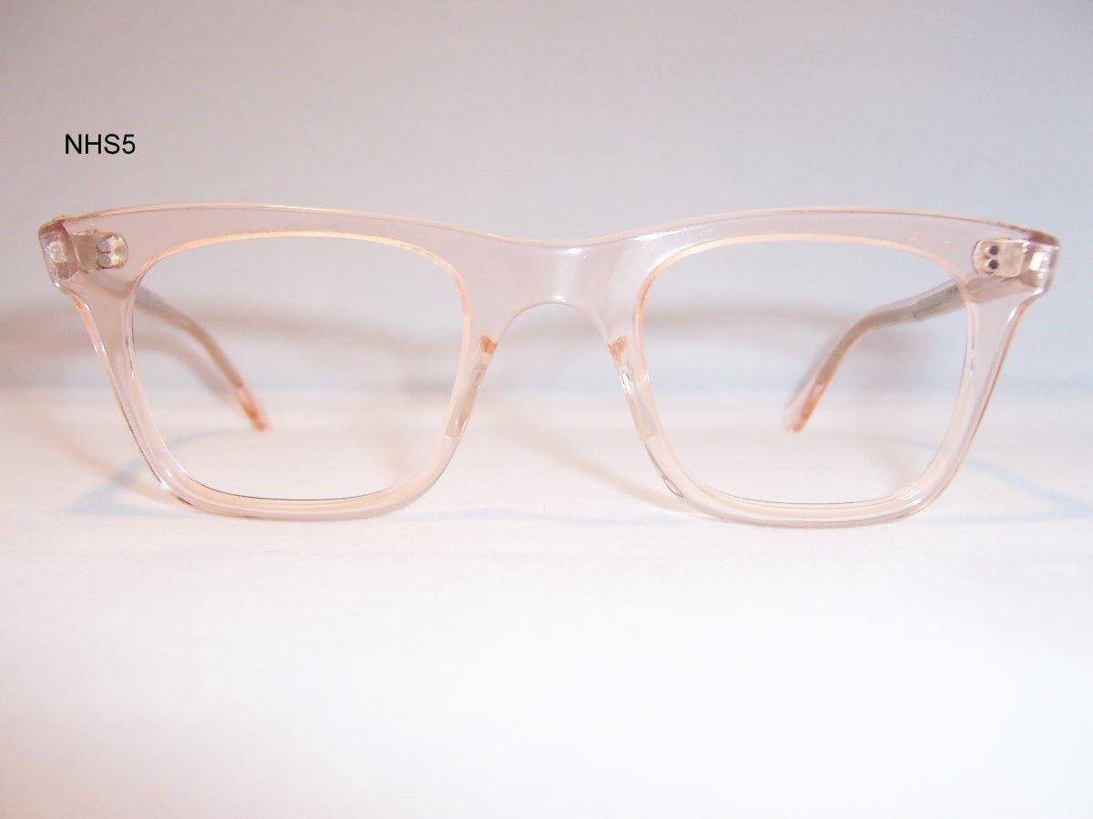 d0f912c55c Two tone Shuron Sidewinder Rockabilly Spectacles - Vintage Glasses - Dead  Men s Spex