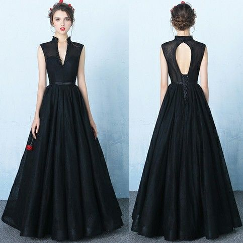 Gothic   Style ♡   Pinterest   Gothic, Gowns and Clothes