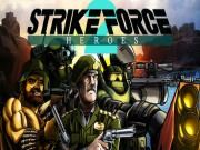 Play Strike Force Heroes 2 Official Cool Math Game Online Armor Games Online Action Games Fun Math Games