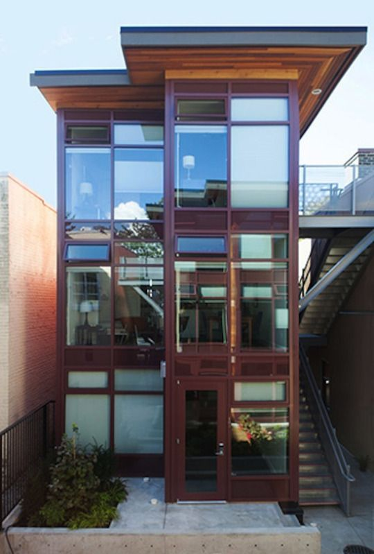 Shipping Container Homes in Canada | Sustainable Cities Collective