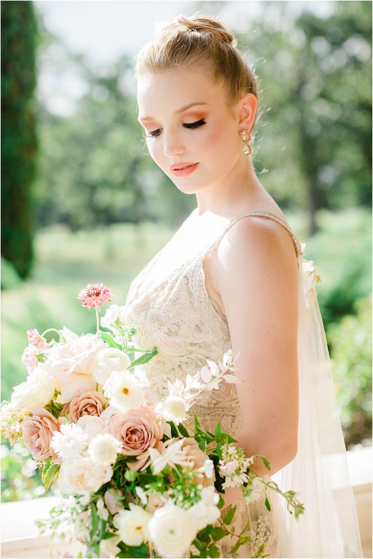 Villa Di Felicita Wedding Editorial Inspiration