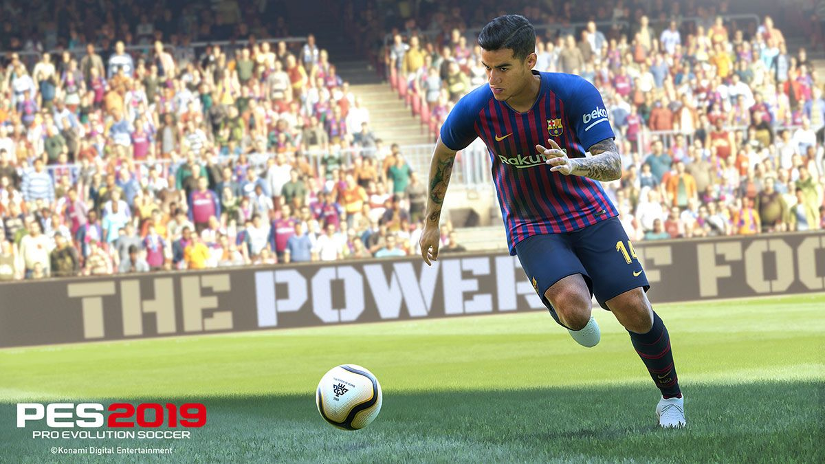 PES 2019 PSP Iso Download English | RisTechy in 2019 | Pro