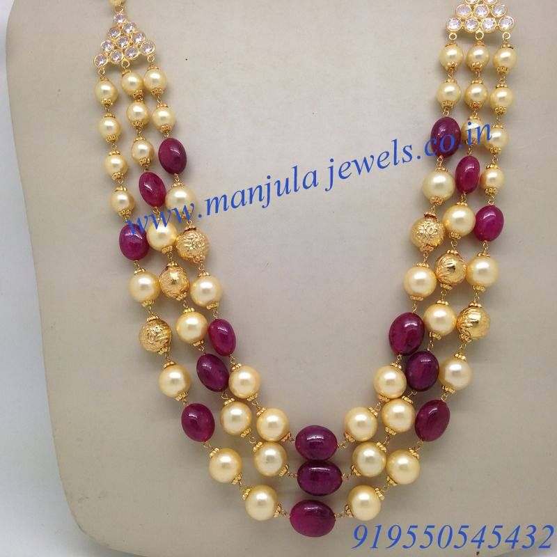 pearl pearls pinterest by necklaces pin gems jewel junky rhinestones on gem gemstones beads