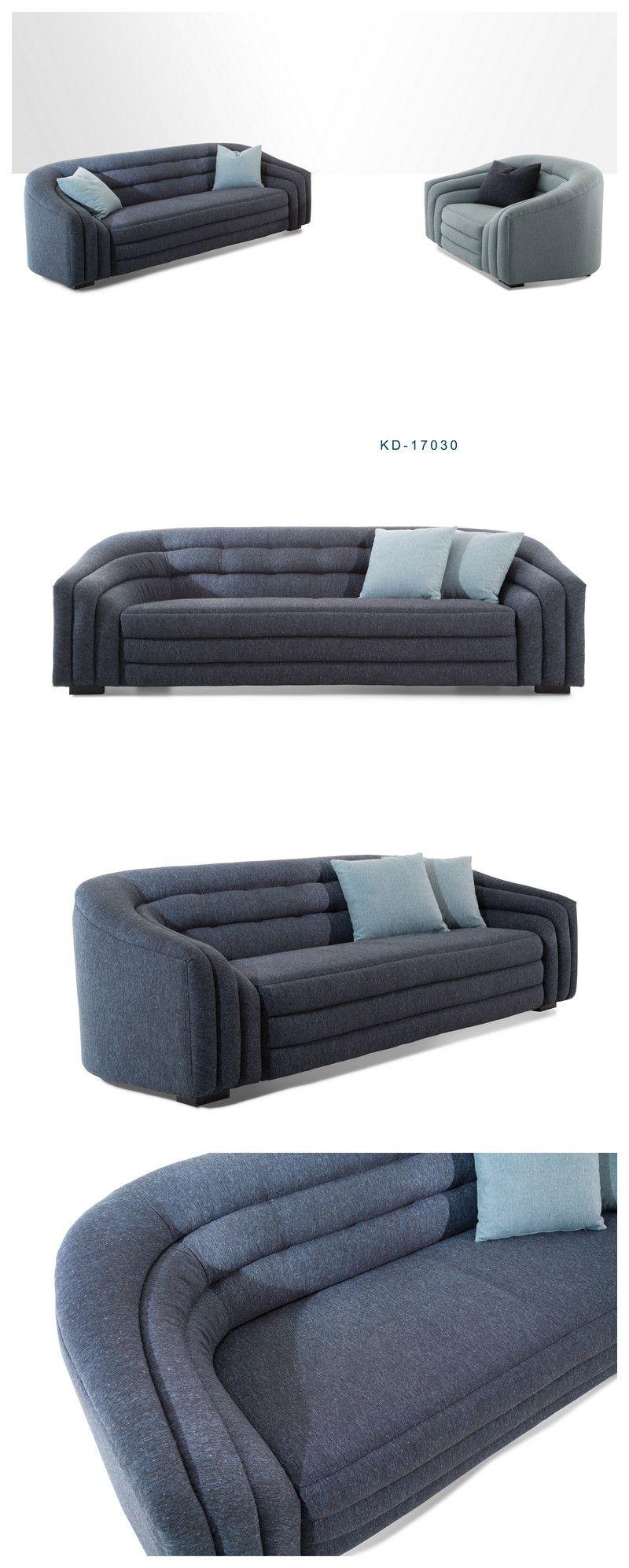 New Model Furniture Living Room Modern Wooden Sofa Design New