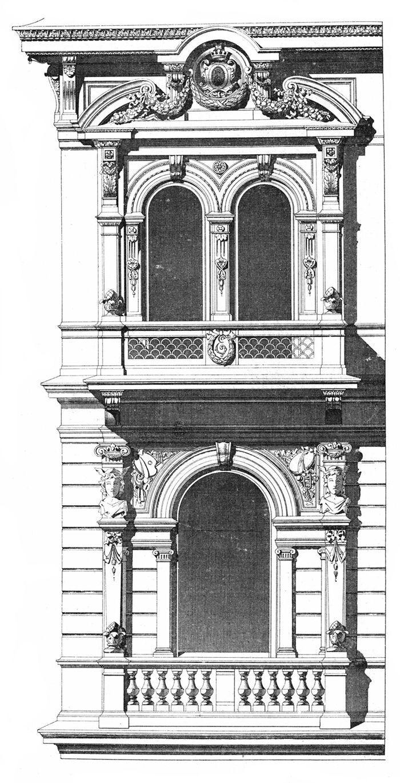 architecture exteriors top image by ivan shaposhnikov. Black Bedroom Furniture Sets. Home Design Ideas