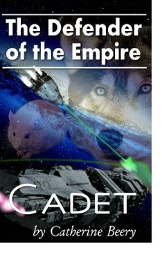 http://bookbarbarian.com/the-defender-of-the-empire-by-catherine-beery/ Welcome to the Spectral Empire—a galactic empire enfolding hundreds of colony worlds governed by the Twenty-Five Prime Worlds, who are in turn ruled by the Imperial Council and the Emperor. It is a society of great advancement, but broken and under threat.  My name is Rylynn Sinclair of Colony Lenti. I lived there with my Aunt Sylvie for as long as I can remember.