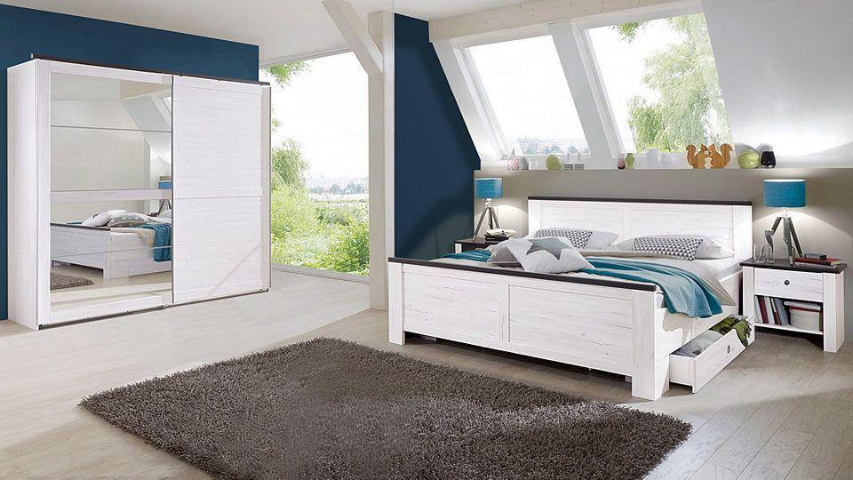 Quelle Schlafzimmer ~ Wimex schlafzimmer sparset mit schwebetürenschrank tlg jetzt