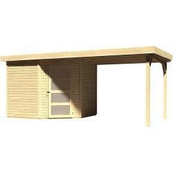 Design Gartenhäuser Design gartenhaus, Flachdach