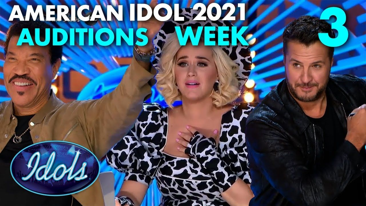 American Idol 2021 Auditions Week 3 Idols Global In 2021 American Idol American Audition