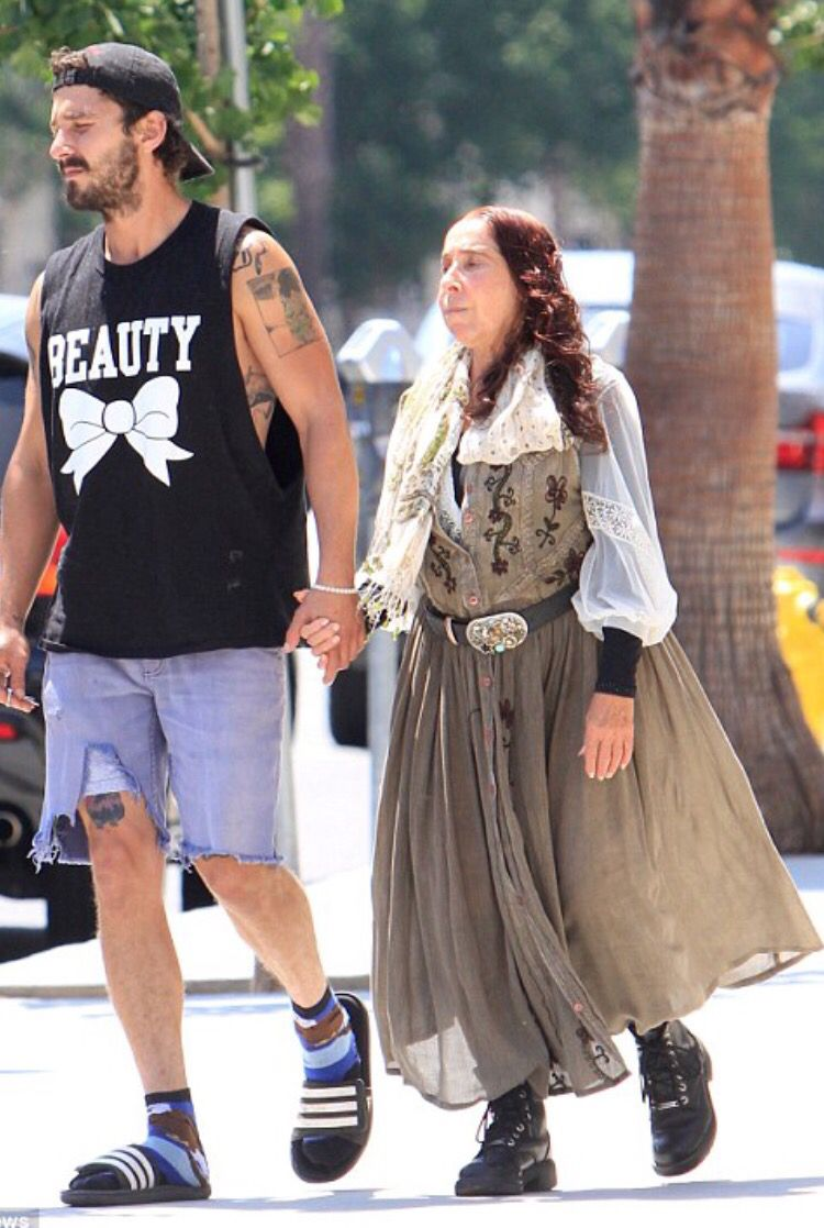 Shia and his mom are better than you (With images) Shia