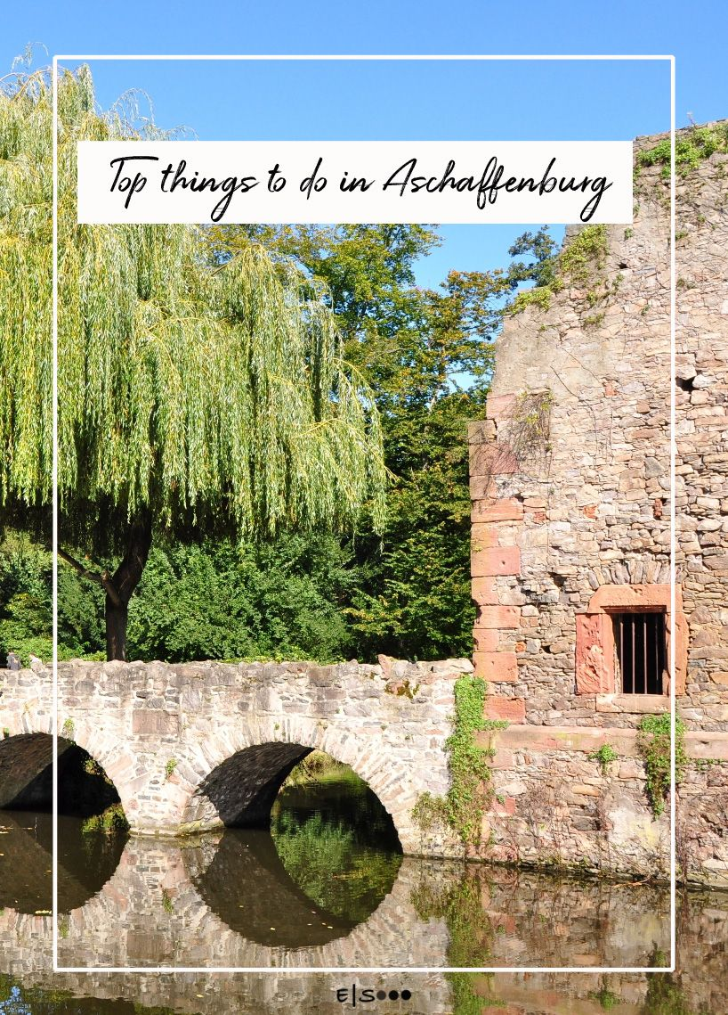 Wellness Aschaffenburg top things to do in #aschaffenburg #germany | best of wellness