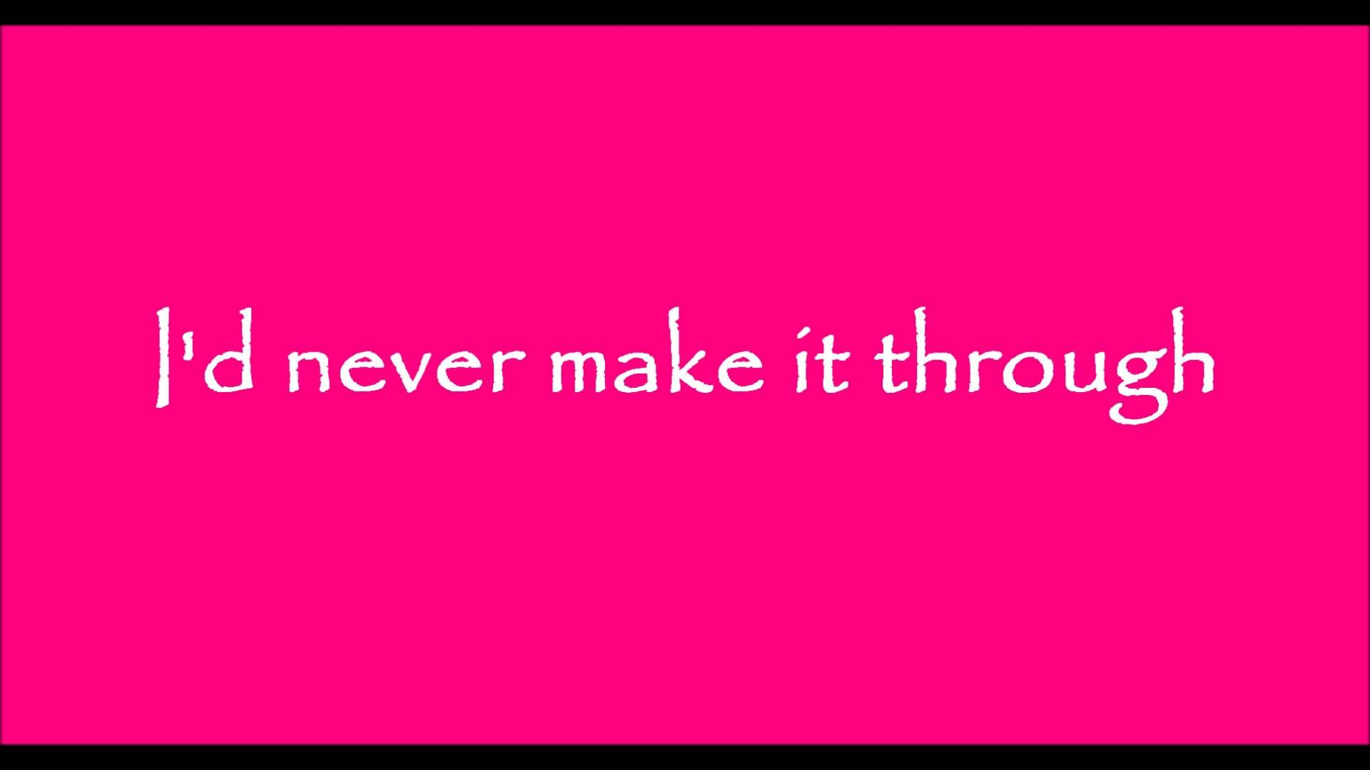 If I Didn\'t Have You - Thompson Square. A new option for a ...