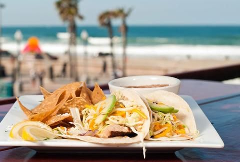 Best Tacos In San Diego According To Chefs Thrillist Food