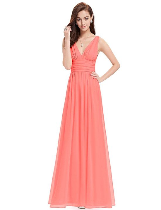 A Collection Of Stylish And Elegant C Bridesmaid Dresses Under 100 Dollars With Short Long Hemlines Along Various Necklines From The Best